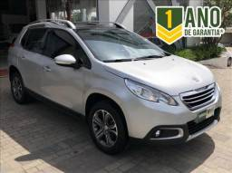 Peugeot 2008 1.6 16v Thp Griffe - 2017