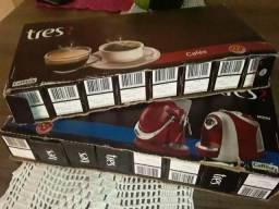 Cápsula de café Expresso