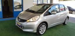 Honda New Fit Dx 1.4 4P - 2013