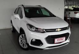 Chevrolet Tracker Premier - 2018