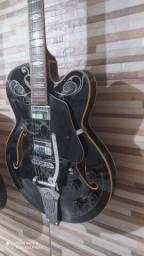 Guitarra Ibanez semi acústica AFS75T