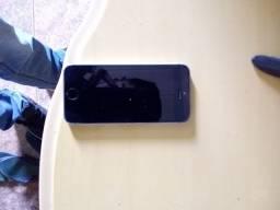 IPHONE SE troco por J5