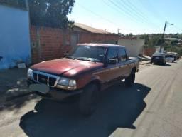 Ranger Completa turbo diesel