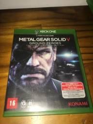 Metal Gear Xbox One