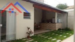 Casa à venda com 3 dormitórios em Jardim colonial, Bauru cod:3385