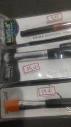 Vendo lote de maquiagens novas