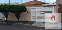 Casa à venda com 3 dormitórios em Higienópolis, Bauru cod:3691