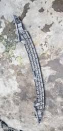 Alma parachoque peugeot 206 207