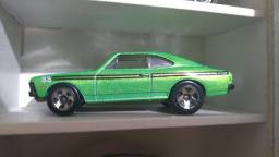 Opala hot Wheels