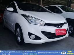 Hyundai Hb20 1.6 Aut. Premium 2013/2013