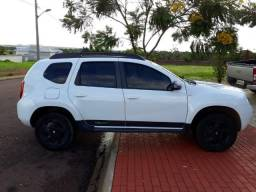 Renault Duster 2.0 4x4 - 2015
