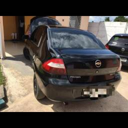 Vendo carro - 2009