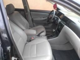 Corolla xli automático completo - 2008