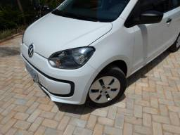 Vw UP Take - Completo - 2016