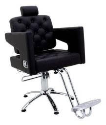 Cadeiras cabeleireiro ou barbearia