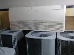 Título do anúncio: Ar Condicionado Komeco 60000btus