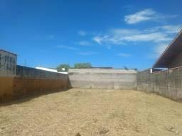 Alugo Terreno 300 m²