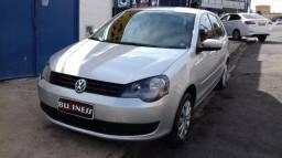 Volkswagen Polo Hatch 1.6 MI 8V FLEX 4P MANUAL 4P - 2013