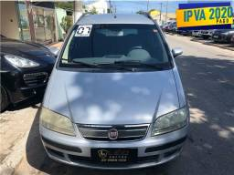 Fiat Idea 1.4 mpi fire elx 8v flex 4p manual - 2007