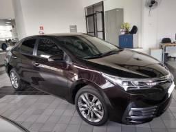 COROLLA 2018/2019 2.0 XEI 16V FLEX 4P AUTOMÁTICO - 2019