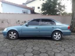 Carro isento de IPVA - 1999