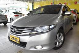 Honda city 2012 1.5 dx 16v flex 4p manual
