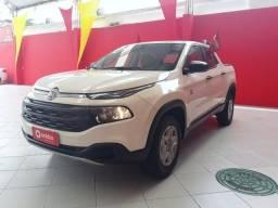 Fiat Toro Freedom 2.0 Diesel - 2018