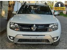 Renault Duster 1.6 expression 4x2 16v flex 4p manual - 2017