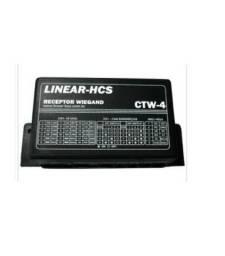 Receptor Ctw - 4A Linear Hcs