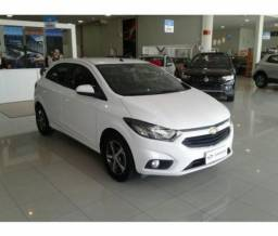 CHEVROLET ONIX LTZ 1.4 8V MT6 ECO Branco 2017/2018 - 2017