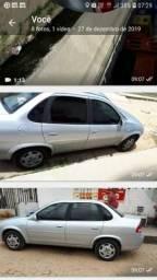 Venda de um carro - 2011