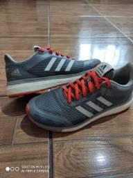 Tênis Adidas Boost Response Plus - Tam. 41