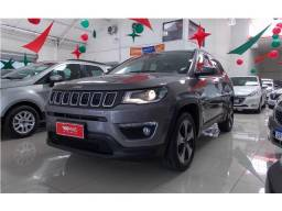 Jeep Compass 2.0 16v flex longitude automático - 2018
