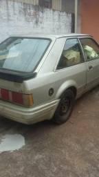 Escorte carro - 1987