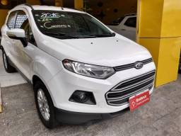 FORD ECOSPORT 2016/2016 1.6 SE 16V FLEX 4P MANUAL - 2016