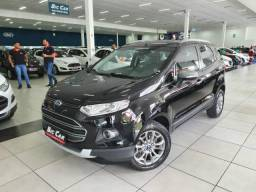 Ford EcoSport 1.6 Aut 2016 - 2016