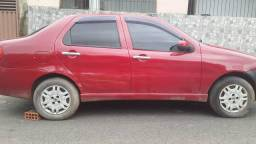 Fiat Siena 2007 (vendo urgente) - 2007