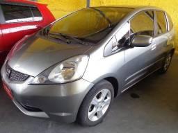 FIT 2010/2011 1.4 LXL 16V FLEX 4P AUTOMÁTICO - 2011