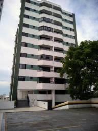 Brotas. Apartamento dois quartos para vender 54m². Varanda. Próximo G Barbosa