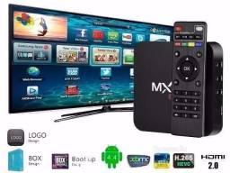 Tv Box Configurado Tv Filmes E Series