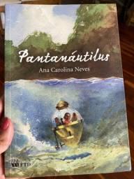 Pantanáutilus / uma nota errada / o escaravelho do diabo / pra que serve?