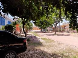 Terreno grande 15x45 no Caranazal