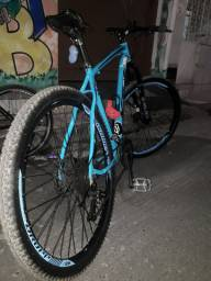Bicicleta aro 29 KSW DA GRANDE