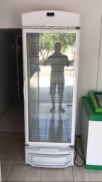 Freezer expositor vertical CONGELAMENTO Gelopar GLDF 570