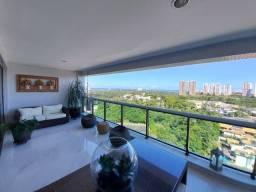 Título do anúncio: Excelente apartamento 4/4 no Le Parc Vista Mar 195m2