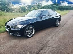 BMW 320 Turbo Active 184hp 4p Automático