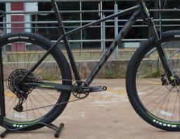 Bicicleta Scott Scale 970 Tamanho G 2020 Nova - Troco em bike de menor valor + volta