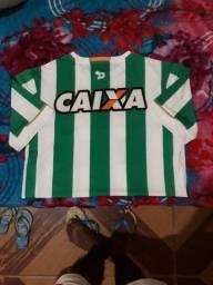Camisa Goiás dryworld original