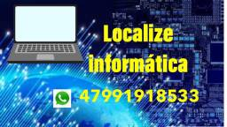 Localizeinformatica
