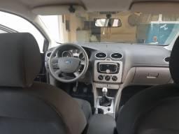 Ford Focus GLX 2.0